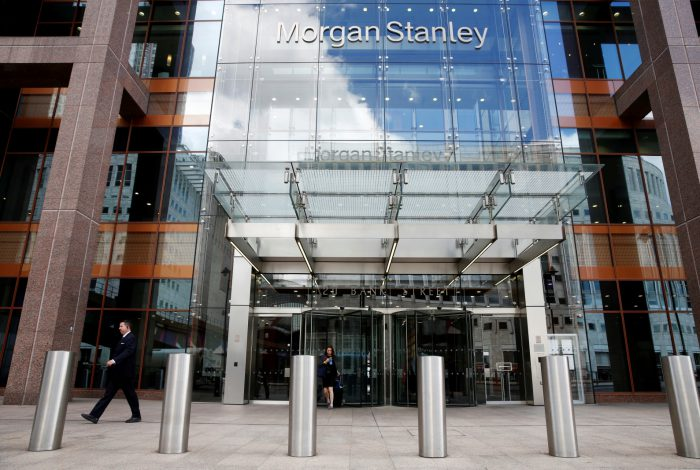 - activist hedge fund valueact acquires 1 98 stake morgan stanley 1 1bn 700x470 - Morgan Stanley considers moving 300 jobs away from the UK after Brexit