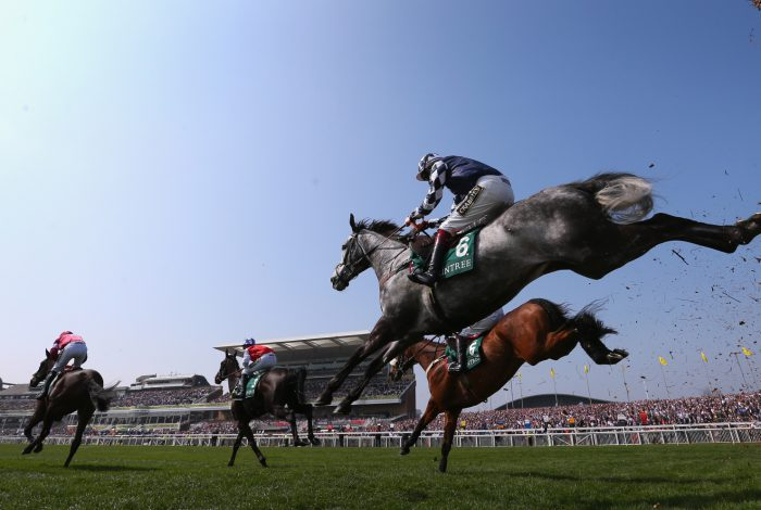 - aintree 700x470 - The Grand National: Britain's £250m punt
