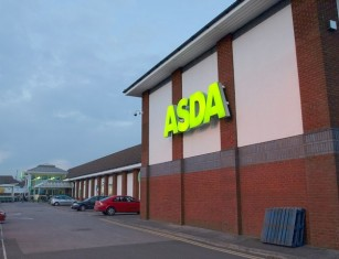 - asda totton geograph - Pound rallies as Britain's services sector booms