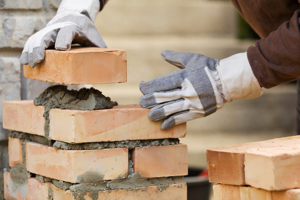 - house building 1024x684 - UK construction cools in March as housebuilding loses momentum