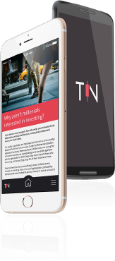 - mobile app - About Us
