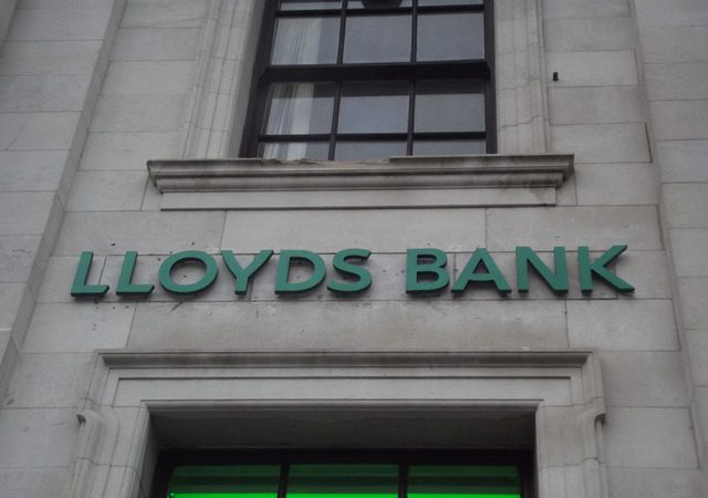 Lloyds plans to cut 49 branches, 1,230 jobs in new strategic review