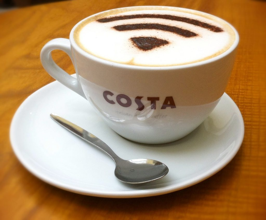 - 62620edit cup opt 1024x847 - Whitbread to spin off Costa coffee chain