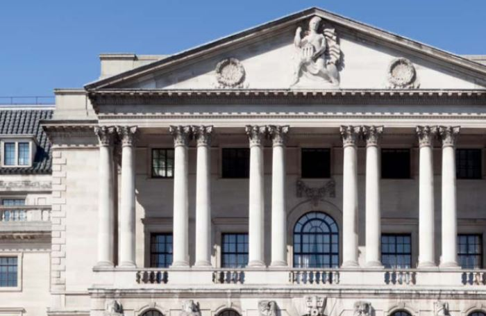 - banque d angleterre boe 700x455 - Week ahead: All eyes on first quarter GDP