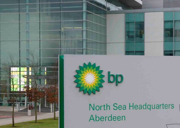 Morgan Stanley downgrades BP, cuts target for Shell