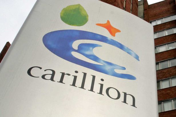 - carillion - Accounting watchdog launches investigation into two former Carillion executives
