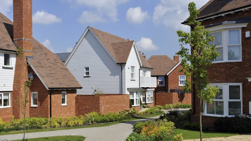 First stage of 'housing gap' report to be delivered by Letwin in June  - centuryfieldskingshill opt 800x450 - First stage of 'housing gap' report to be delivered by Letwin in June