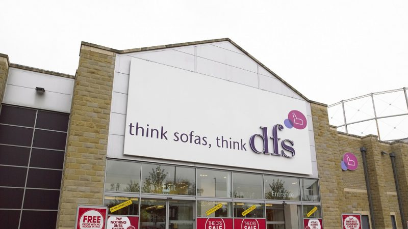 DFS interim profits boosted by Sofology acquisition; 2H order intake slows