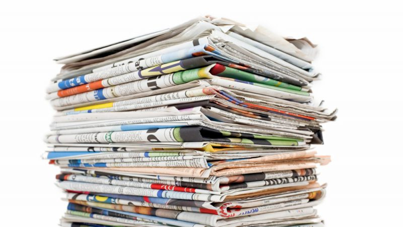 Wednesday newspaper round-up: Brexit, Amazon, Stobart, Renault