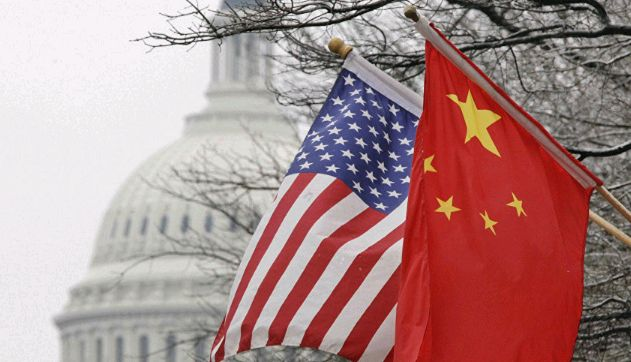White House economic adviser steps down, China's IP practices probed
