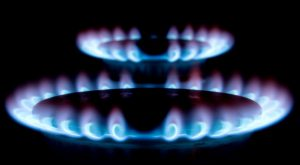 - gas hob utility power heat flame burn gaz 300x165 - FX round-up: Pound lifted by inflation data, dollar falls ahead of its own CPI