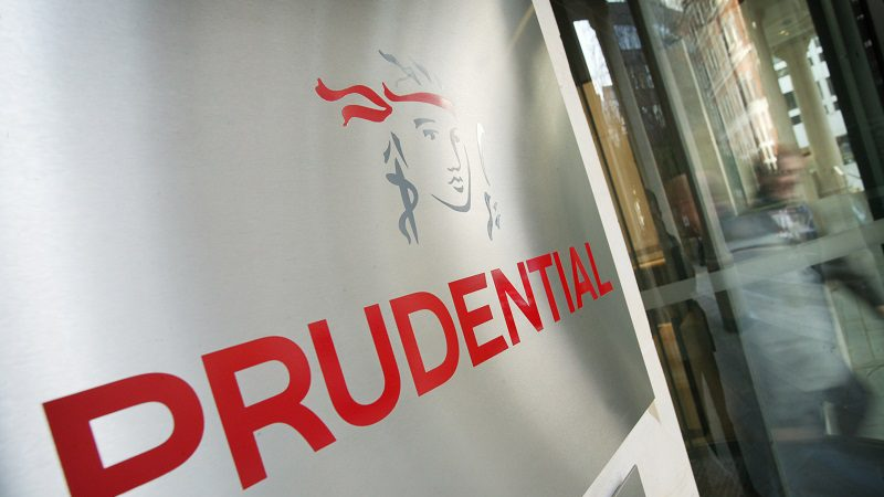 Prudential announces plan to spin off UK & Europe business  - prudential logo 800x450 - Prudential announces plan to spin off UK & Europe business