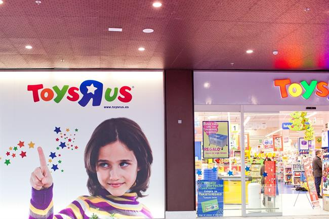 Toys R' Us set to shut all UK stores, 3,000 employees to lose their jobs