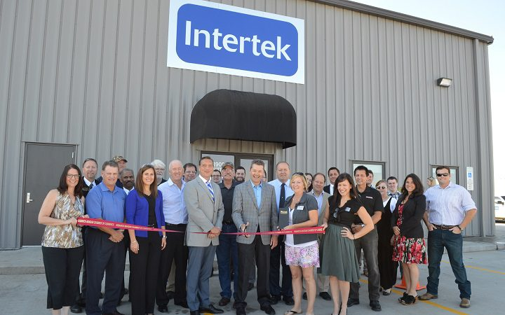 Intertek replaces finance chief Ed Leigh in management shakeup