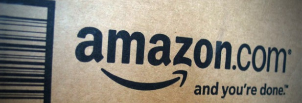 Amazon in talks with JPMorgan to launch business credit card