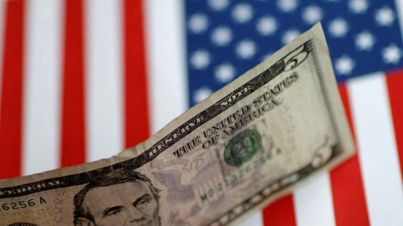 FX round-up: Dollar jumps on growth divergence, rouble softens on oil price slump