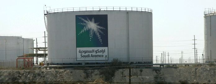 Russia eyes Saudi Aramco IPO investment  - cbaramcosaudi short - Russia eyes Saudi Aramco IPO investment