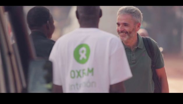 Oxfam deputy chief resigns as sexual misconduct scandal widens