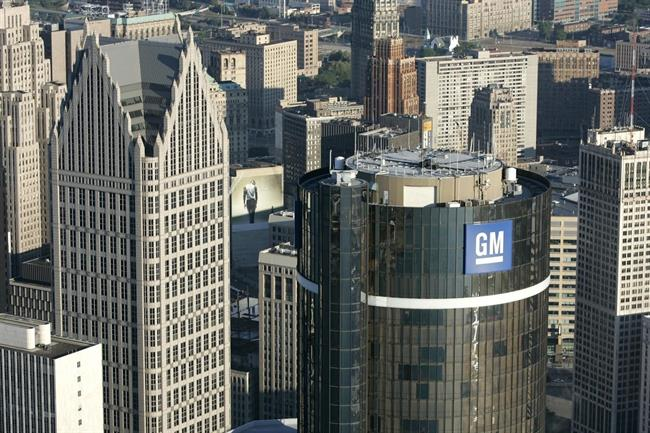 general motors beats the street with fourth quarter report