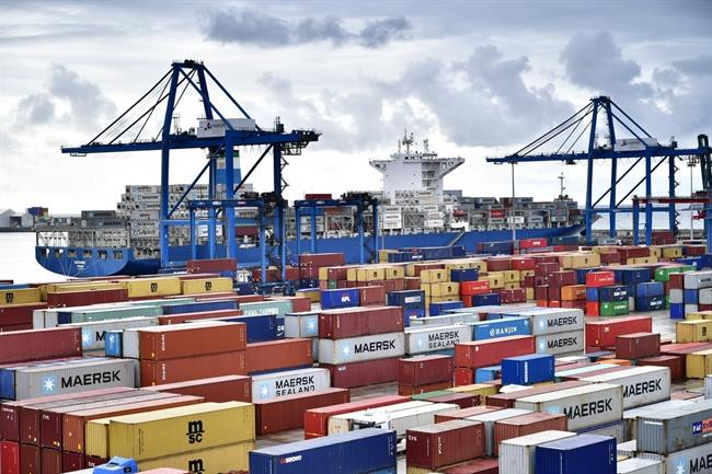 A quarter of British exporters yet to review post-Brexit trading strategy  - ep puertobilbao exportaciones comercio exterior - A quarter of British exporters yet to review post-Brexit trading strategy