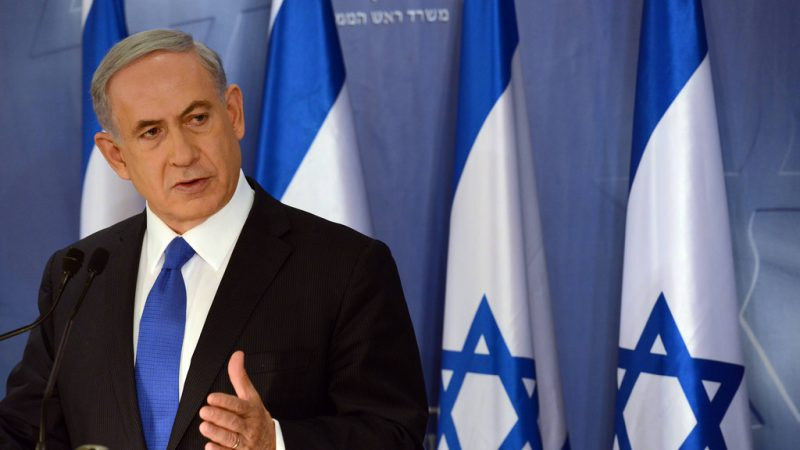 Benjamin Netanyahu hits back at Israeli police who recommended bribery charges