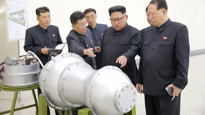 Kim Jong Un may halt nuclear negotiations with 'gangster-like' US