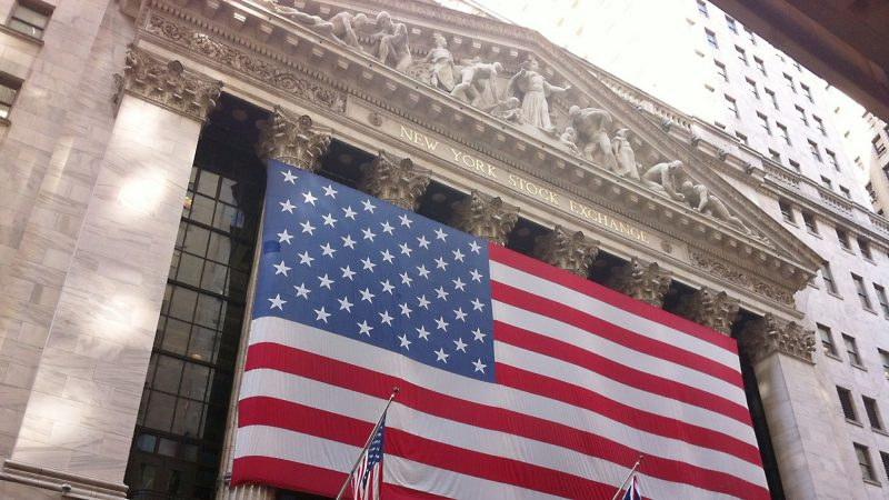 US open: Wall Street does its best to give CPI data the slip