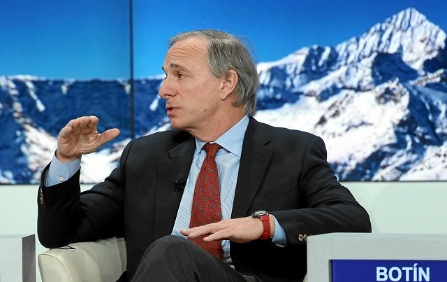 Bridgewater's Dalio fears rising risk of US recession  - ray dalio 2 - Bridgewater's Dalio fears rising risk of US recession