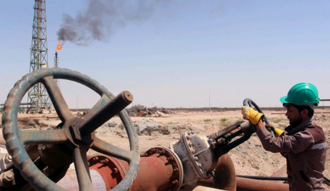 SDX Energy strikes oil at Egyptian concession