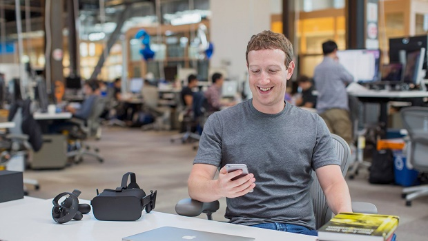 - mark zuckerberg facebook - US close: Stocks bounce but Facebook, Twitter hit by data concerns