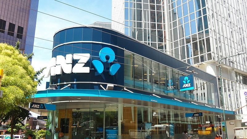 Hodges to retire as ANZ deputy CEO