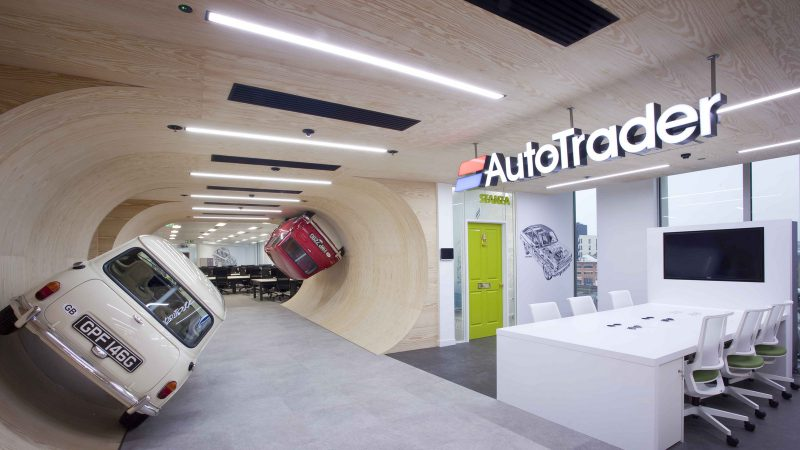 Exane downgrades Auto Trader to 'neutral'