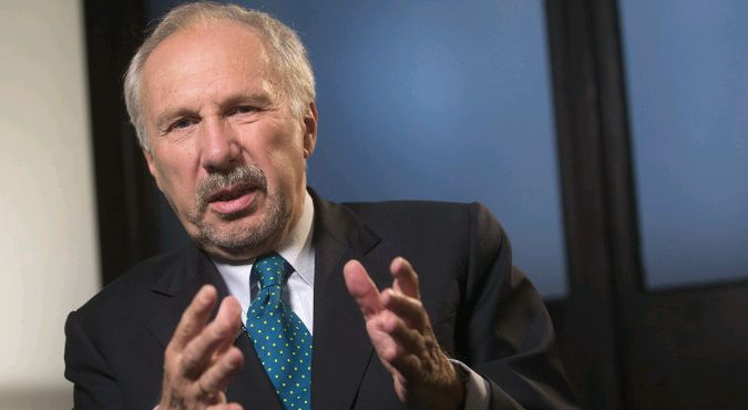 Nowotny says ECB could lift deposit rate first, spokesman clarifies