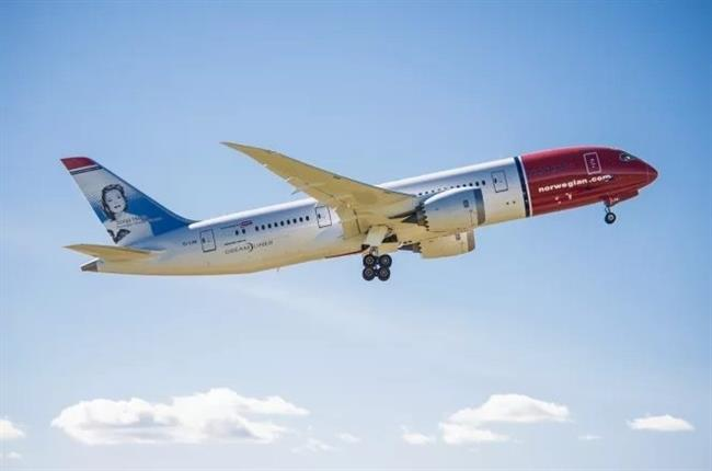 Norwegian chief says no plans to sell to IAG