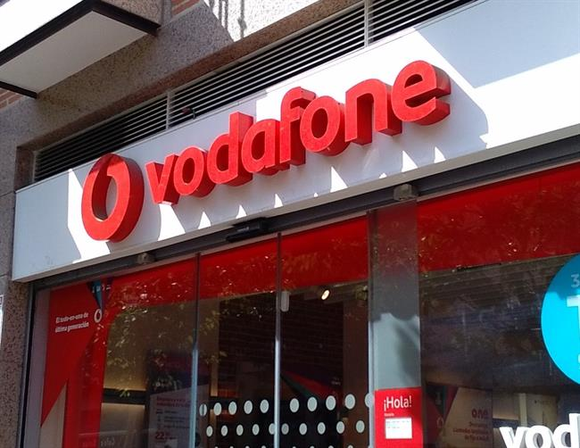 - ep establecimientovodafone - Vodafone to jointly control huge Indian tower firm following merger