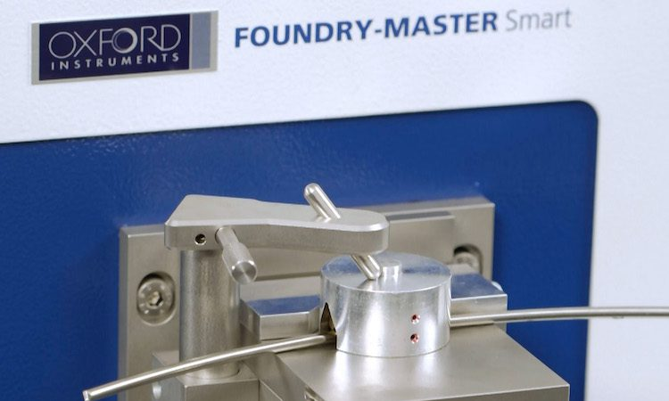 Oxford Instruments sees full-year results in line with expectations  - oxford instrument foundry wire 750x450 - Oxford Instruments sees full-year results in line with expectations