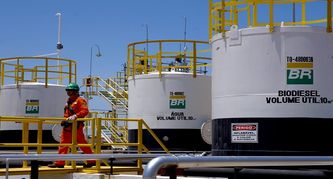 BP and Petrobras form alliance to explore further joint ventures
