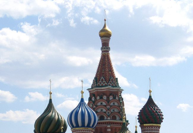 Raven Property Groups swings to loss on weak rouble
