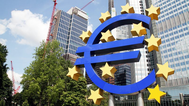 Eurozone inflation ticks higher as expected in February