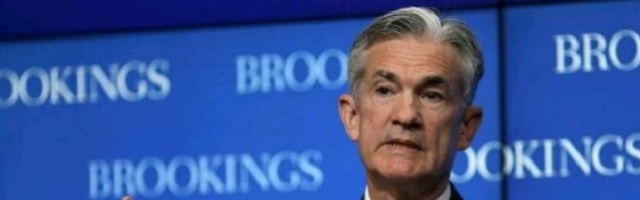 US close: Markets higher as Fed signals end to balance sheet reductions