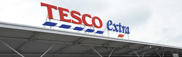 Tesco 'sitting pretty' amid Sainsbury-Asda merger developments, says Jefferies