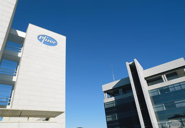 Pfizer buys 15% stake in French gene therapy company Vivet