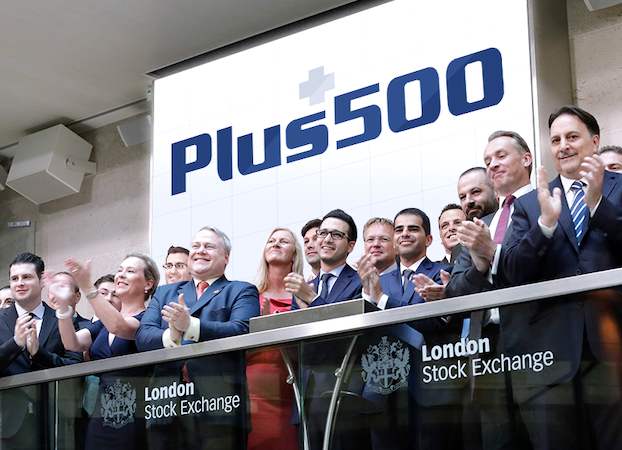 FTSE 250 movers: Plus500 fights back, Intu gets mauled