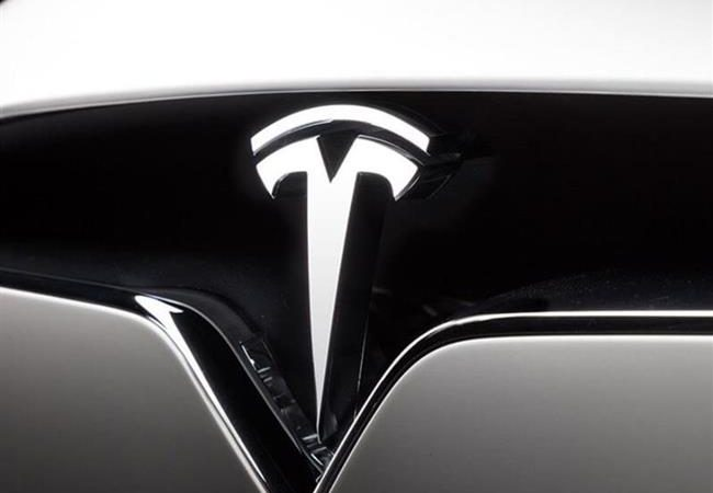 Tesla unveils its second electric SUV